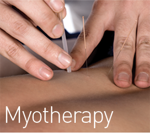 What Is Myotherapy?