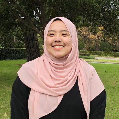 Dr Nadia Hamdan
